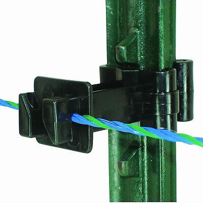 Field Guardian T Post 3 Extension Insulator 102172 814421013132