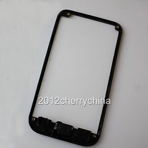 New Full Battery back Housing Cover Door For Samsung Galaxy S I9000 Black