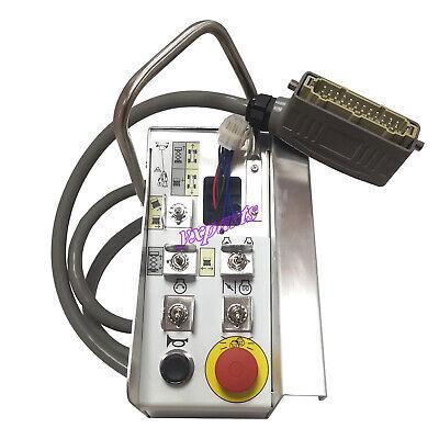 Control Box 166122 For Skyjack Lift Rough Terrain Scissors S6826rt 6832rt