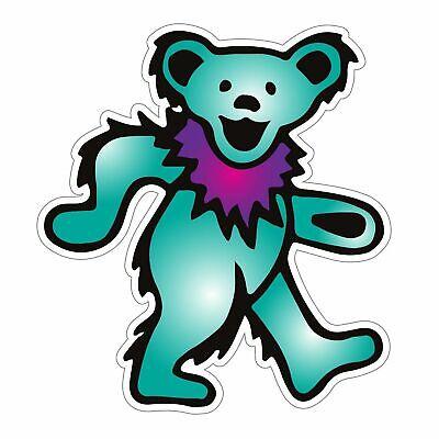 Grateful Dead Dancing Bear - Grateful Dead Dancing Bear