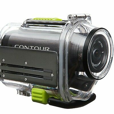 Brand NEW!!! Contour+2 Waterproof 1080p Action Video 5 MP Camera Contour plus 2