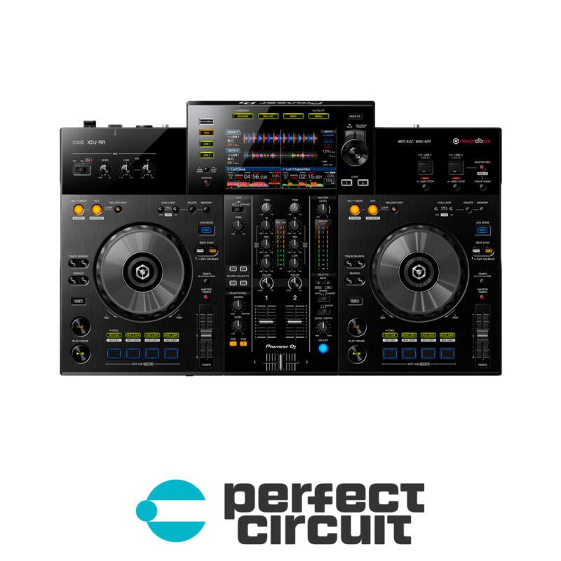Pioneer XDJ-RR All-in-one DJ System DJ - NEW - PERFECT CIRCUIT
