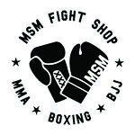 MSM FIGHT SHOP_COM