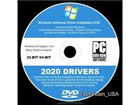 Drivers Recovery Restore for Dell Latitude XPi P90D//ST//T XT XT2 XT2/_XFR XT3 Z600