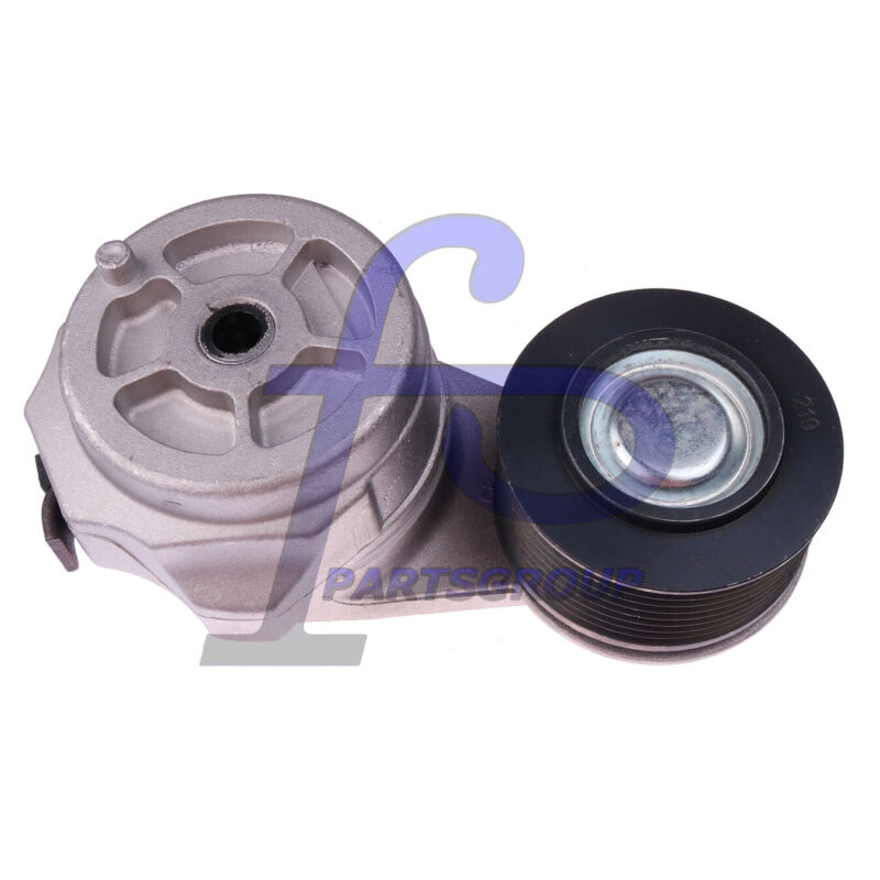 New 3973820 3287277 Belt Tensioner Pulley fit for Cummins Parts