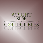 WRIGHT SIDE COLLECTIBLES