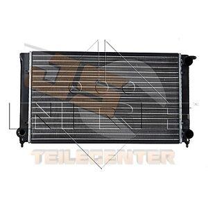 Premium-Radiatore-Acqua-Motore-Raffreddamento-del-SEAT-VW