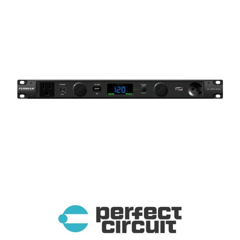 Furman PL-PRO DMC 20A Power Conditioner PRO AUDIO - NEW - PERFECT CIRCUIT