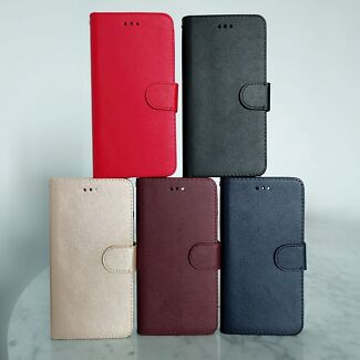 iPhone 8/8 Plus/7/7 Plus 2 in 1 Slim Wallet Case with Magnet