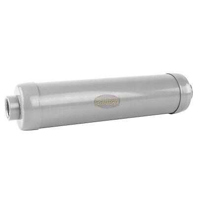 Air Compressor 34 Filter Silencer Muffler Solberg Quiet Intake Head In Take