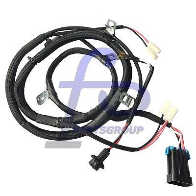 Rear Door Wiring Harness For Bobcat S130 S150 S160 S175 S185 S205 S220 S250 S300