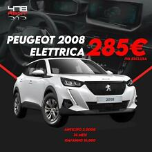 PEUGEOT 2008 motore elettrico Active Pack