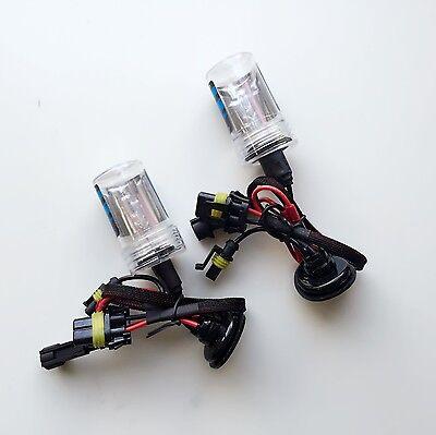 NEW 2x HID h11- 8000K Bulbs 2x HID fog lights, Xenon HID Bulbs