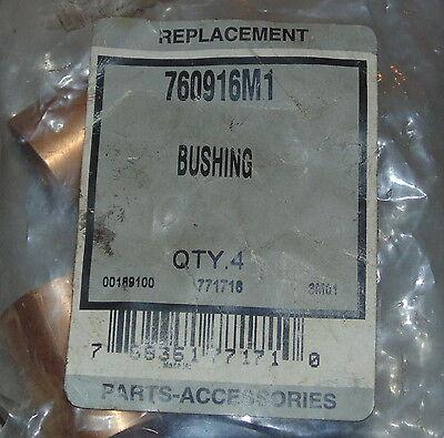 Pin Bushing Massey Harris Mh50 Massey Ferguson F40 Mf135 Mf150 Mf35 Mf50 Te20