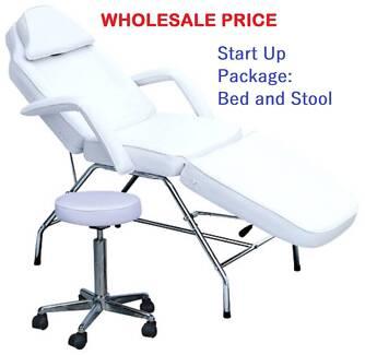 Portable Eyelash Extension Chair Glamd 34 Photos 62