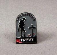 Metallo Smalto Spilla Badge Almeno Noi Forgot Soldati Commemorazione 11.11.11 -  - ebay.it