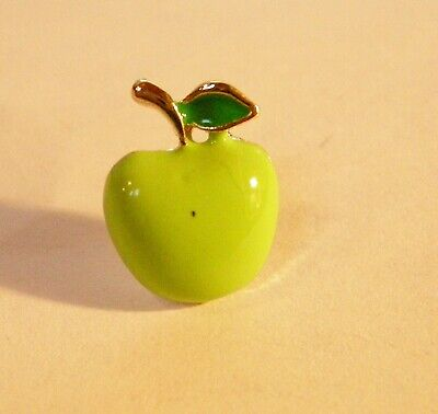 apple hat pin Gift idea mothers day summertime fun spring #9 novelty - Spring Day Ideas