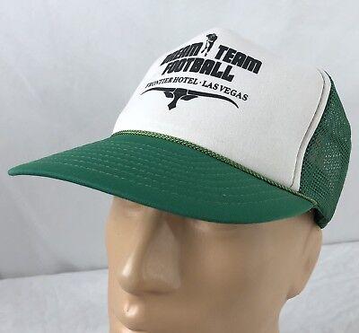 - Frontier Hat