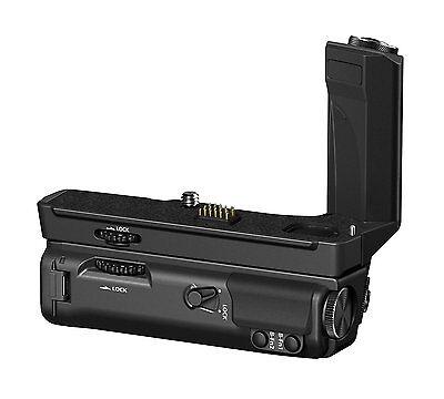 New! OLYMPUS Power Battery Holder HLD-8 for OM-D E-M5 Mark II from Japan Import! Olympus Power Battery Holder