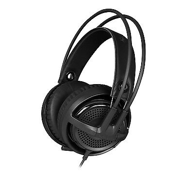 SteelSeries Siberia P300 Performance Gaming Headset for PlayStation PS4/PS3 SZ