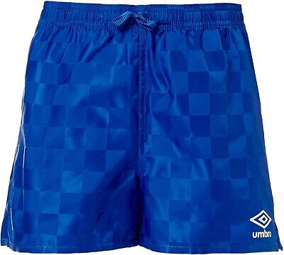 6d05828cce NEW Umbro Soccer Athletic Gym Shorts Blue Youth Large (14-16)