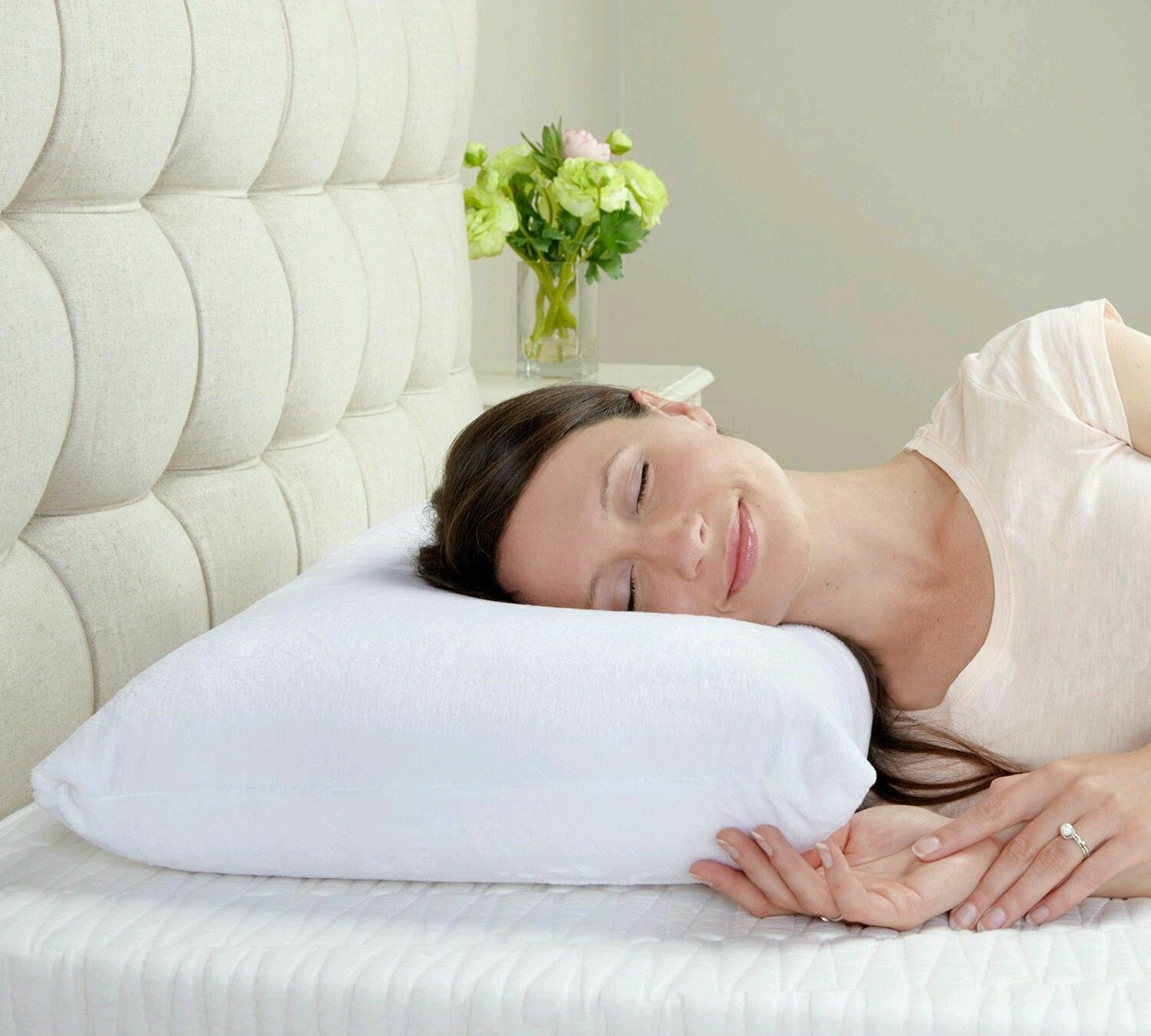 top 10 memory foam pillows ebay. Black Bedroom Furniture Sets. Home Design Ideas