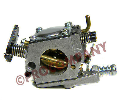 Chainsaw Spare parts for chainsaw 38CC MC1606B 3800 Carburetor