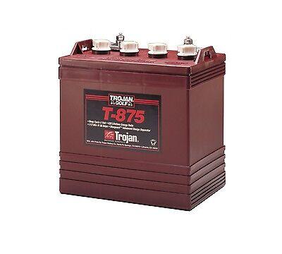 Refurbish Fix Repair Renew Golf cart Battery Batteries - 2 cart Refurbish KITS