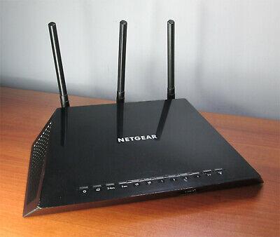 Netgear AC1750 Smart Wifi Router Model R6400v2 (Ac1750 Smart Wifi Router)
