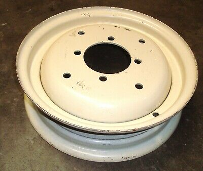 Allis Chalmers Front Wheel 2098250 New Oem 12 X 3 4 Bolt Old Stock Unused