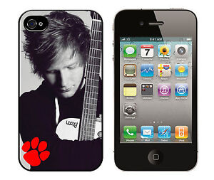 Ed-Sheeran-Hard-Case-Fits-iPhone-4-4s-NEW