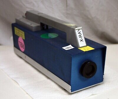 Golden Engineering The Inspector Model 200 Portable X Ray Source For Ndt