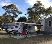 1996 coromal Apollo caravan Summerland Point Wyong Area Preview