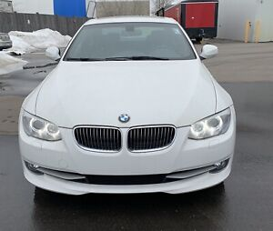 2011 BMW 328I X DRIVE COUPE !! LOW KMS WARRANTY INCLUDED!!