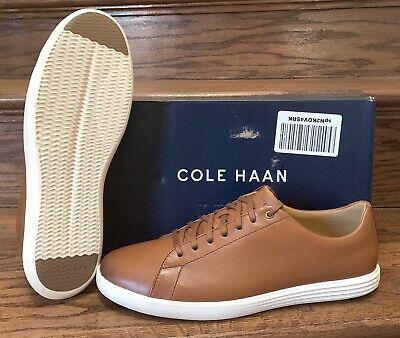 Cole Haan Men's Grand Crosscourt II Sneakers Shoes Size 10.5 New