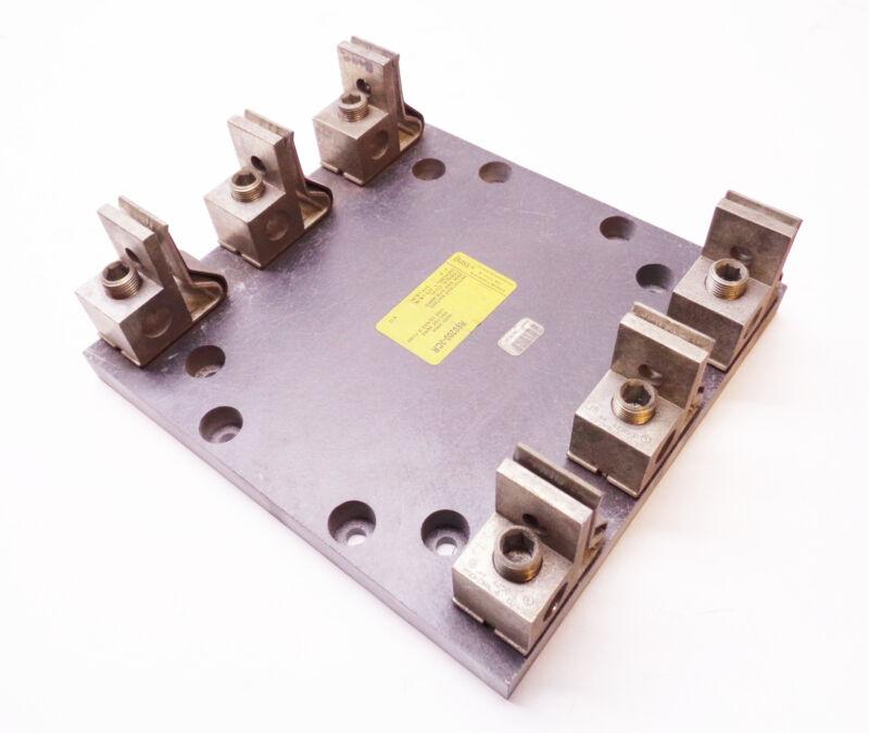 BUSS R60200-3CR FUSE HOLDER