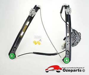 BMW 3 Series E46 98~05 Sedan Front Electric Window Regulator LH L Dandenong Greater Dandenong Preview