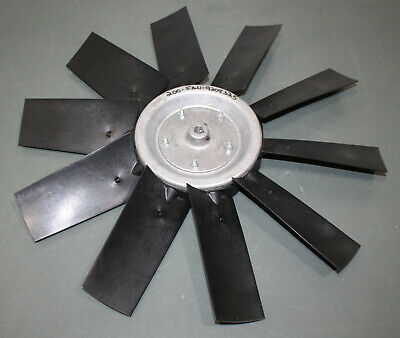 """Universal Condenser Motor Fan Blade 2 Wing x 20/"""" x .5/"""" 34 Degree Pitch CCW"""