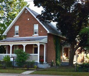 HOUSE FOR SALE 841 Pembroke St