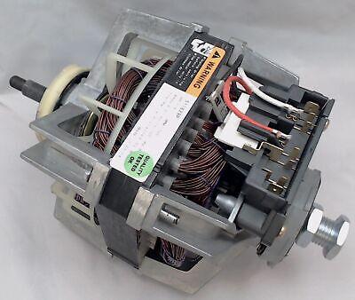 2200376, Dryer Motor replaces Magic Chef