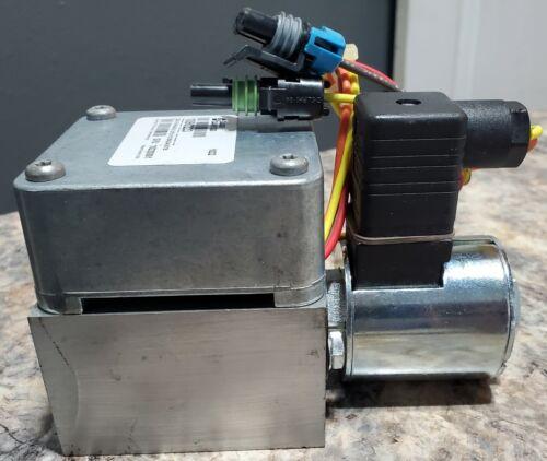 1090223, Sauer Danfoss, Hydraulic Fan Controller Valve