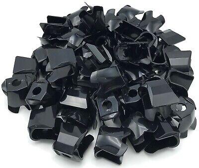 Knight Leg Armor (Lego 50 New Black Minifigure Armor Breastplate Leg Protection Castle)