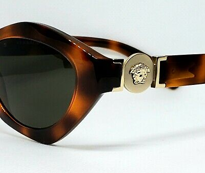 Versace  Sunglasses 4334  TORTOISE  THE BEST PRICE