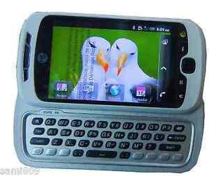 NEW Unlocked HTC Mytouch 3G Slide Android Smart Phone White