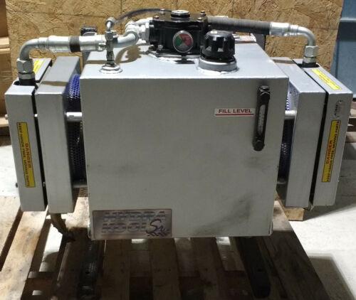 Force America Hydra-Kool SR Hydraulic Cooler / Reservoir 56755