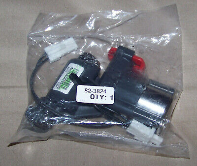 Lancer 82-3824 Lancer Pump Kit For Soda Machines New In Sealed Package Free Ship