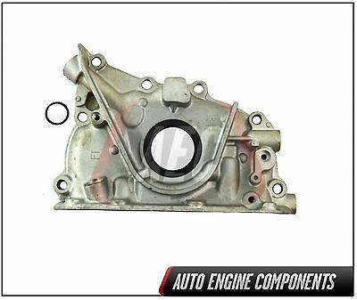 Oil Pump Fits Mazda Protege Protege5 626 1.8 2.0 L  DOHC #M192 - Mazda Oil Pump