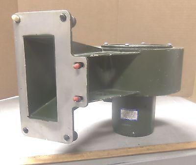 Eastern Air Devices Inc. - Centrifugal Fan / Blower - P/N: B7HLU3-2C (NOS)