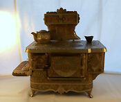 Antique Salesman Sample Stove
