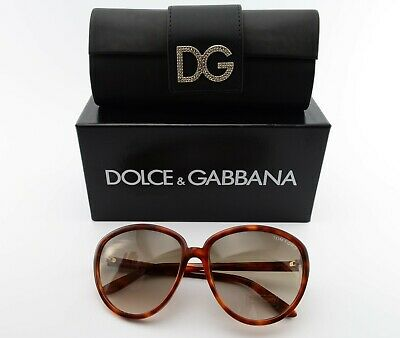 Tom Ford Sunglasses Margreth TF203 54P 59 16 135 Brown Fancy c2011 + D&g Case